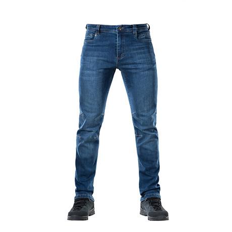 Cael Tactical Jeans // Dark Denim (30WX30L)