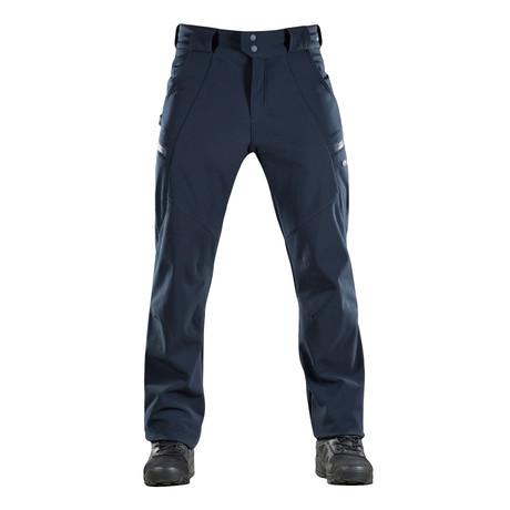 Levi Warm Pants // Navy (XS)