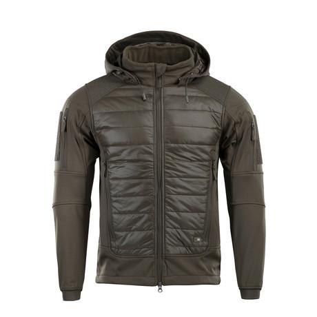 Howard Lightweight Jacket // Olive (XS)