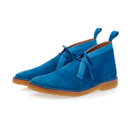 Arkadelphia Softy Desert Boots // Avio (Euro: 39)