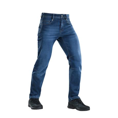 Cristian Tactical Jeans // Denim (28WX30L)