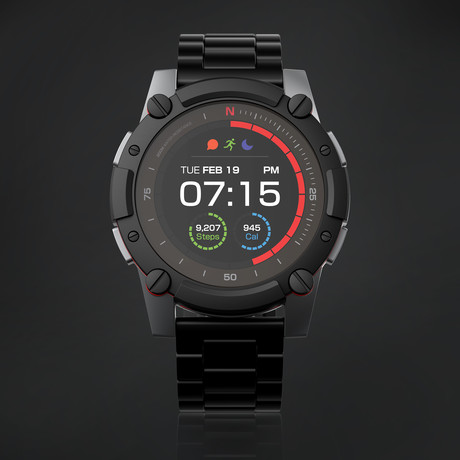 PowerWatch Series 2 Premium