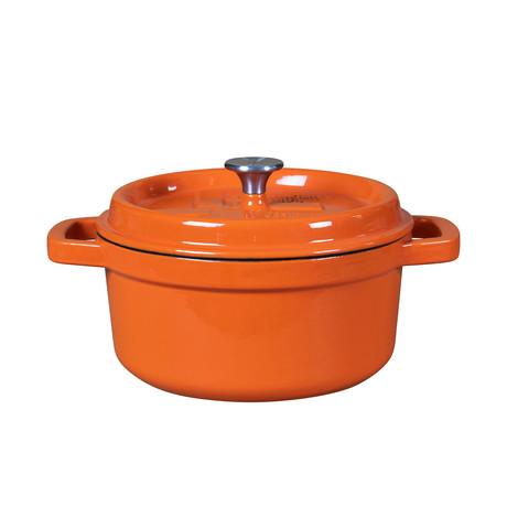 Enamel Frying Pan // Small