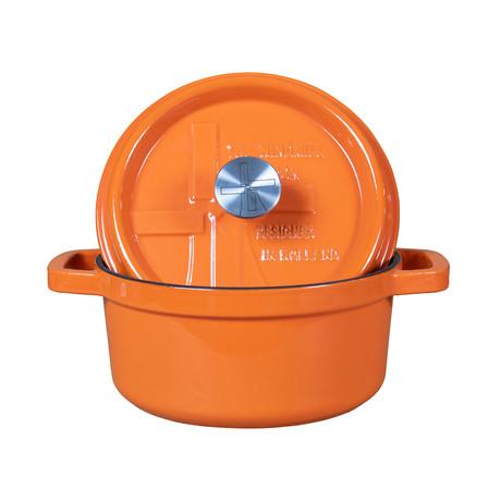 Enamel Frying Pan // Medium