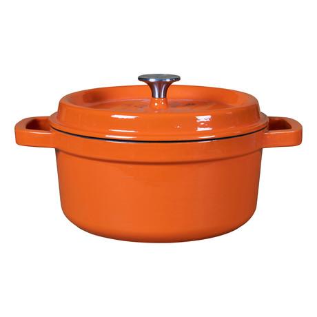 Enamel Frying Pan // Large