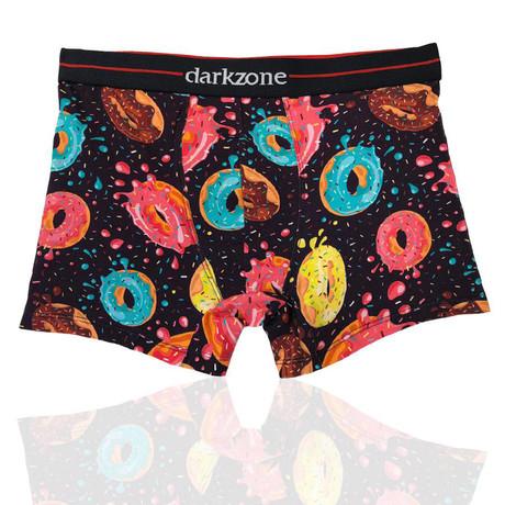 Donut Boxer // Multicolor (S)