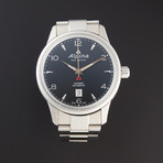 Alpina Alpiner Automatic // AL-525B4E6B // Store Display