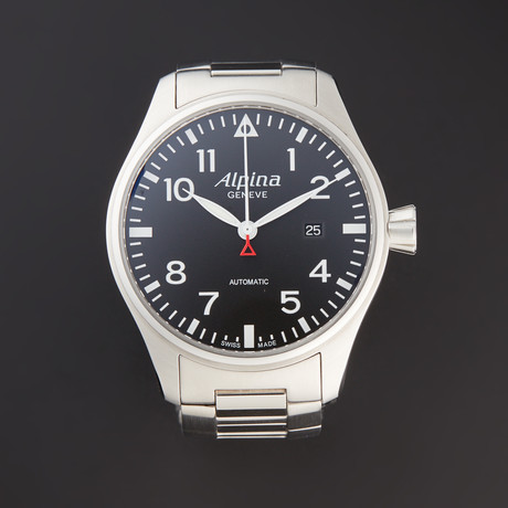 Alpina Automatic // AL-525B4S6B // Store Display