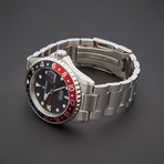 Revue Thommen GMT Automatic // 17572.2136 // Store Display
