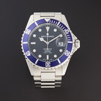 Revue Thommen Diver Automatic // 17571.2135 // Store Display