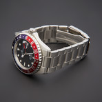 Revue Thommen GMT Automatic // 17572.2135 // Store Display