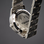 Alpina Ladies Comtesse Automatic // AL-525APW3CD6B // Store Display