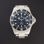 Revue Thommen Diver Automatic // 17571.2137 // Store Display