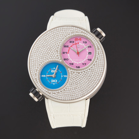 Meccaniche Veloci Ladies Automatic // W132N1MX507024 // Store Display