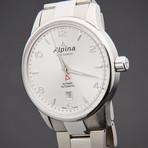 Alpina Alpiner Automatic // AL-525S4E6B // Store Display