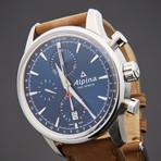 Alpina Chronograph Automatic // AL-750N4E6 // Store Display