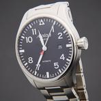 Alpina Automatic // AL-525B4S6B // Store Display