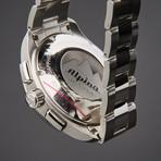 Alpina Chronograph Automatic // AL-860B5AQ6B // Store Display
