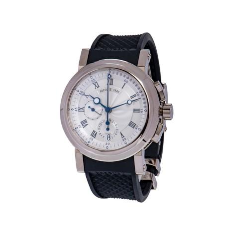 BreguetMarine Chronograph Automatic // 5827BB125ZU