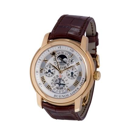 Audemars Piguet Jules Audemars Equation of Time Automatic // 26003BA.OO.D088CR.01