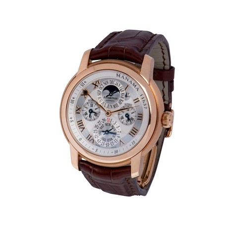 Audemars Piguet Jules Audemars Equation of Time Automatic // 26003OR.OO.D088CR.01