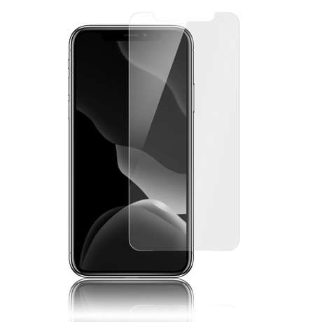 OptiGuard iPhone Glass // Privacy (11 Pro, XS, X)