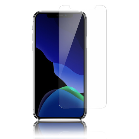 OptiGuard iPhone Glass // Protect (11 Pro Max, XS Max)