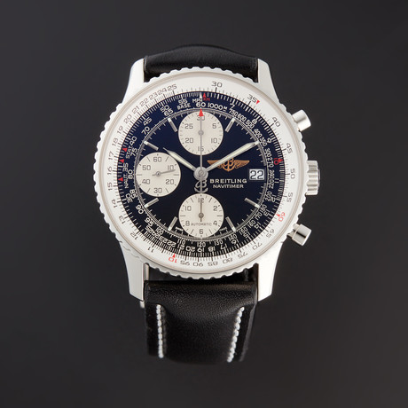 Breitling Navitimer Chronograph Automatic // A13324 // Pre-Owned