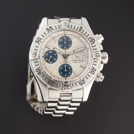 Breitling Chronomat Automatic // A13340 // Pre-Owned
