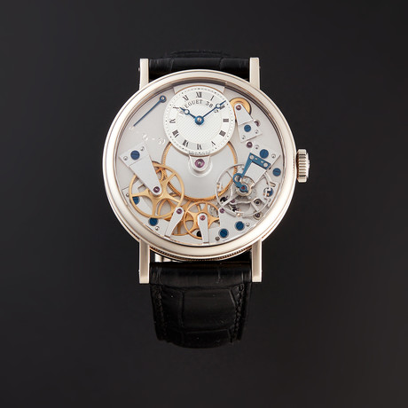 Breguet Tradition Manual Wind // 7027BB/11/9V6 // Pre-Owned