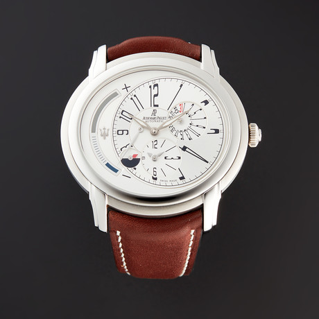 Audemars Piguet Millenary Audemars Piguet Millenary Maserati Automatic // 26150ST.OO.D084CU.01 // Pre-Owned
