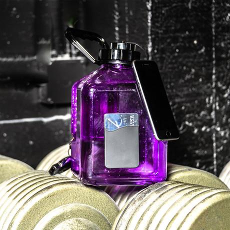 Hydration Junkie // Royal Purple