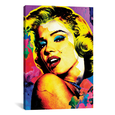 Marilyn Pop Art // Ana Paula Hoppe