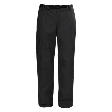 Clifton Pants // Black (XXS)