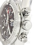 Breitling Avenger II Chronograph Automatic // A1338111-BC32-170A // Store Display