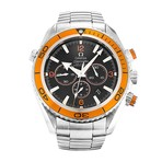 Omega Seamaster Chronograph Automatic // O2218-50 // Store Display