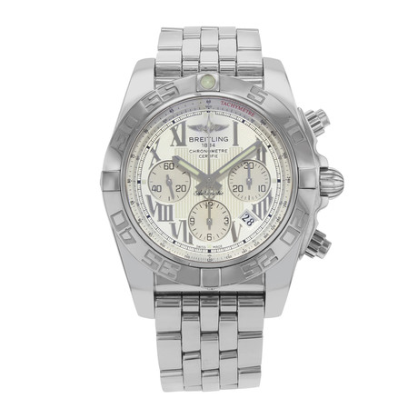 Breitling Chronomat Automatic // AB011012-A690-375A // Store Display