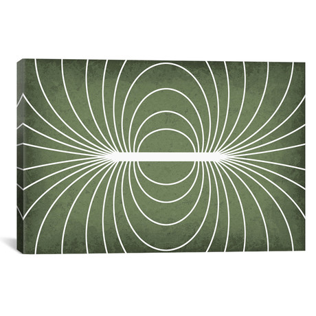 """Magnetic Field (26""""W x 18""""H x 0.75""""D)"""