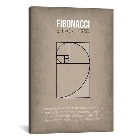 """Fibonacci (18""""W x 26""""H x 0.75""""D)"""