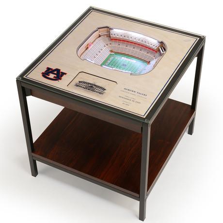 NCAA // Auburn Tigers