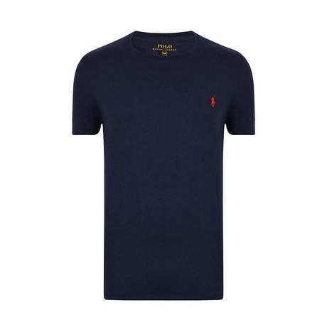 T-Shirt // Navy (S)