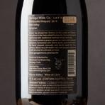 Garage Wine Co. Chilean Carignan // Set Of 3