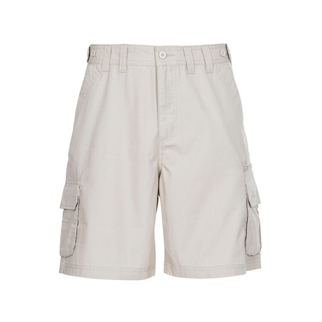 Gally Shorts // Bark (XXS)