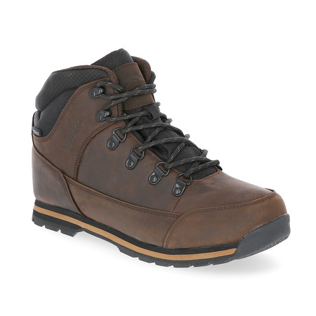 Jericho Boots // Dark Brown (EU 40)