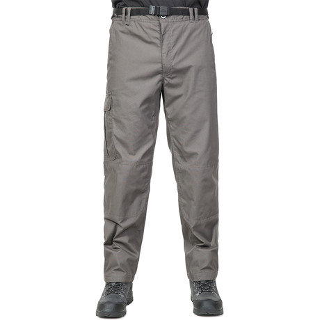 Clifton Pants // Khaki (XXS)