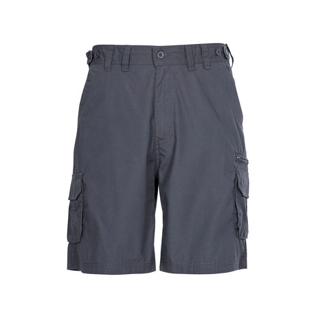 Gally Shorts // Graphite (XXS)