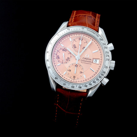 Omega Speedmaster Date Chronograph Automatic // 32103 // Pre-Owned