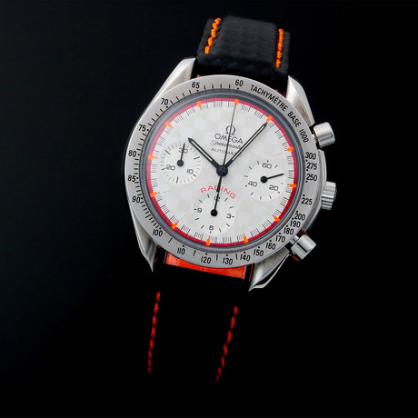Omega Speedmaster Chronograph Automatic // 51734 // Pre-Owned