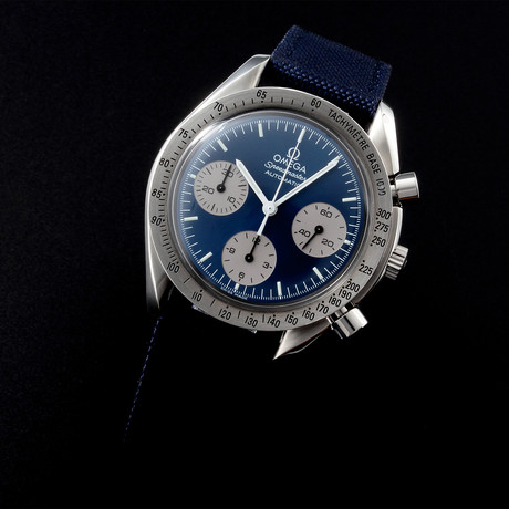 Omega Speedmaster Racing Chronograph Automatic // 35108 // Pre-Owned