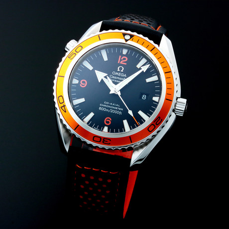 Omega Seamaster Professional Automatic // 22095 // Pre-Owned